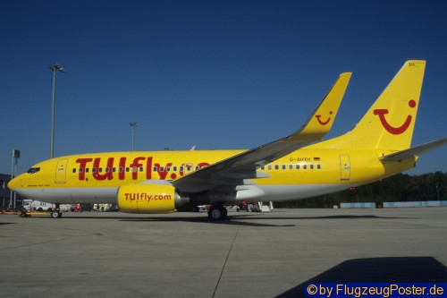 <TUIfly / Boeing 737-700