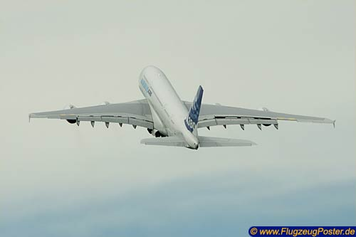 <Airbus Industries / Airbus A380-800