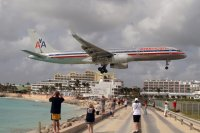 American Airlines / Boeing 757-200