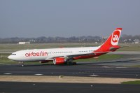 Air Berlin / Airbus A330-200