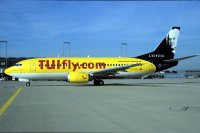 TUIfly / Boeing 737-300