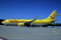 TUIfly / Boeing 737-800