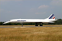 Air France / Concorde