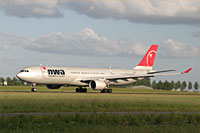 Northwest Airlines / Airbus A330-300