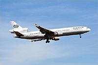 World Airways / McDonnell Douglas-11