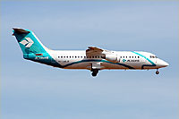 Air Dolomiti / BAe 146-300