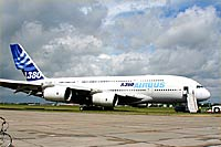 Airbus Industries / Airbus A380-800