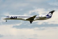 LOT Polish Airlines / Embraer 145