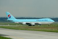 Korean Air Cargo / Boeing 747-400F