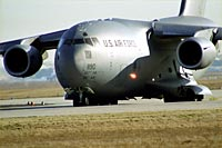 US Air Force / McDonnell Douglas C-17 Globemaster