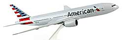 American Airlines - Boeing 777-200 - 1:200 - PremiumModell