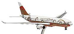 Gulf Air - 50th Anniversary - Airbus A330-200 - 1:200 - PremiumModell